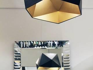 Harturo Deco Salas de estilo moderno