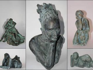 Exemples de réalisations:  de style  par Catherine letherme