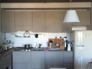 Arch silvana citterio architetti a milano homify - Silvana in cucina ...