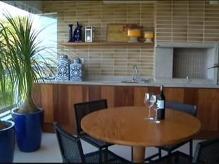 Projeto Salas de estar modernas por Studioduo Arquitetura & Interiores Moderno