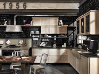 Realizzazioni Modern kitchen by MARCHI CUCINE Modern