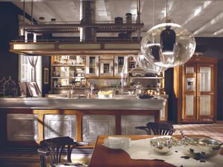 MARCHI CUCINE MARCHI CUCINE Cucina moderna