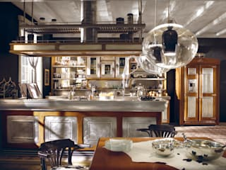 by MARCHI CUCINE