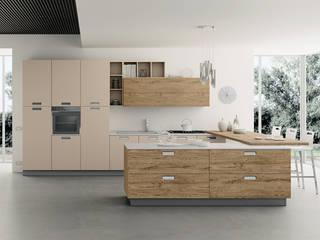 Modello Smart Cucina moderna di DIEMME CUCINE S.r.l. Moderno