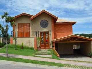 Projeto info9113 Modern Houses