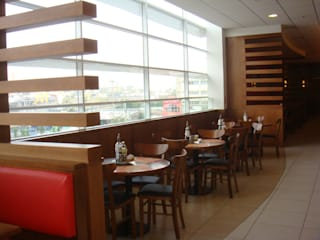 Pizza Hut Modern gastronomy by info9113 Modern