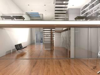SEDE REGIONAL 4 SUR de Da_Forma arquitectura