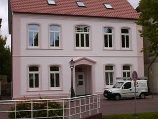 Malerbetrieb Steenweg