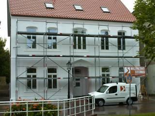 de Malerbetrieb Steenweg