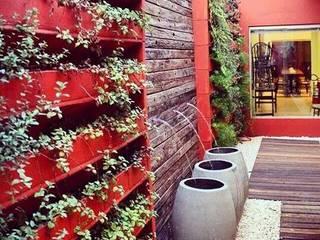 Jardines modernos de feltrini Moderno