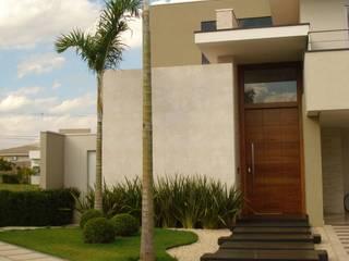 Casas modernas de feltrini Moderno