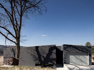 Casa M por Arquivo de Arquitectura