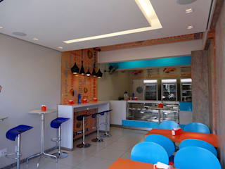 Bars & clubs by Concepto Design