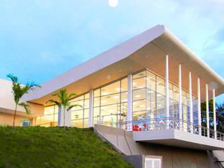 PROYECTO CASINOCENTRO de Arquiteck y Asociados LTDA.
