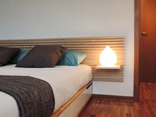Dormitorios de estilo clásico de Boite Maison Clásico