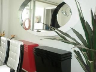 Trabajos variados Comedores de estilo moderno de Casa Bonita Diseño y Decoración Moderno