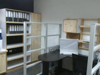 Oficina en Macaracuay de Safari Moderno