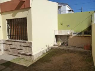 Casas de estilo  por Reyna Quintana - Grupo Inmobiliario, Escandinavo