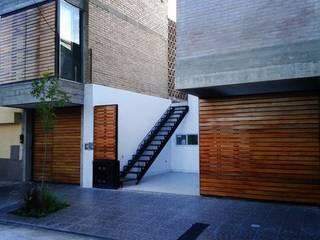 Casa Patios - Santiago del Estero (2014) Casas coloniales de estudio 1/4 Colonial