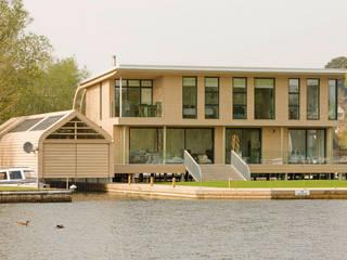 Imola Legno S.p.A. socio unico Modern Houses