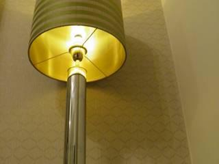 de Gold Decoration Moderno