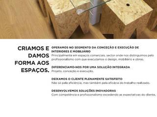 Catálogo Moodular | 2: Espaços comerciais  por MOODULAR