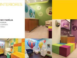 Catálogo Moodular | 6: Espaços comerciais  por MOODULAR