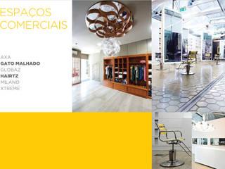 Catálogo Moodular | 12: Espaços comerciais  por MOODULAR