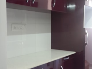 Classic Berrywhite Classic style kitchen by Classic Kitchen Pvt Ltd Classic