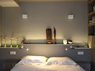 Bedroom by SA2L RENOVATIONS PRIVEES
