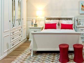 Dormitório Virgínia por Móveis Masotti Clássico