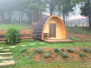 Geohouse PODS por Geohouse Manufacturing International Limited