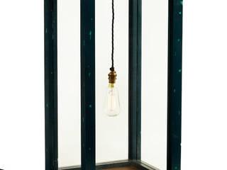LIGHTING: Floor-standing Lamps Cue & Co of London SoggiornoIlluminazione