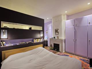 Bedroom by Jeux de Lumière