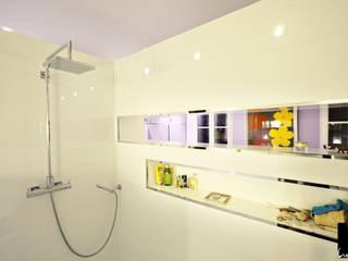 Bathroom by Jeux de Lumière
