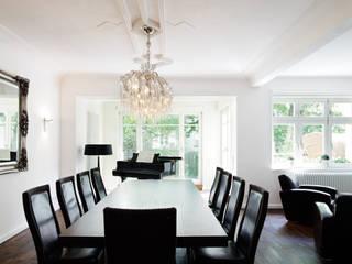 Dining room by Innendesigner Kemper & Düchting GmbH,