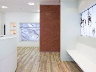 Clinics by Innendesigner Kemper & Düchting GmbH,