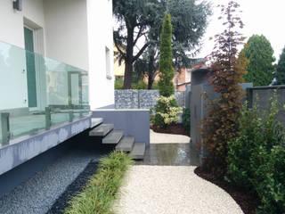 Lugo - Architettura del Paesaggio e Progettazione Giardini Moderne tuinen