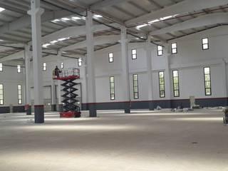 STARAX ÇORLU MAG Tasarım Mimarlık Endüstriyel
