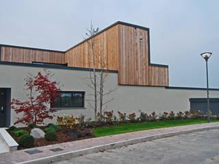 Lugo - Architettura del Paesaggio e Progettazione Giardini Moderne huizen