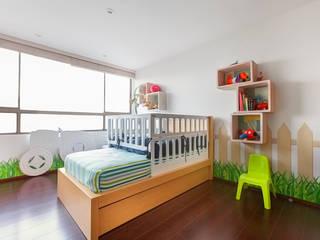 Habitación infantil Cristina Cortés Diseño y Decoración Habitaciones infantilesCamas y cunas
