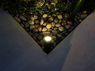 Jardines de estilo ecléctico por NOD GARDEN