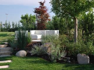 من Lugo - Architettura del Paesaggio e Progettazione Giardini حداثي