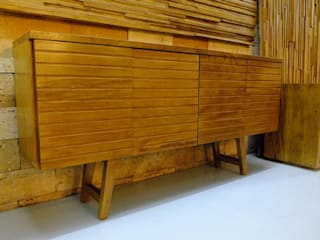 Buffet:   por Bruna Costa - Design de Interiores