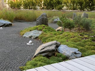 ogród japoński od HADIKA