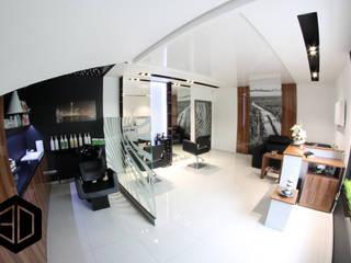 Кабинеты врачей в стиле модерн от 3D STUDIO Модерн