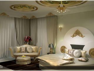 Chambre asiatique par Premdas Krishna Asiatique