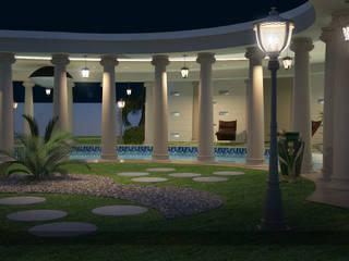 Swimming pool Premdas Krishna Pool