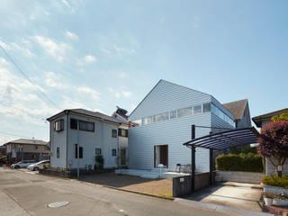 court house: 小泉設計室が手掛けた家です。