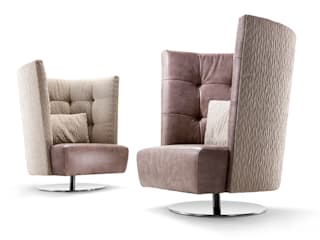 modern  by Sofa Couture, Modern